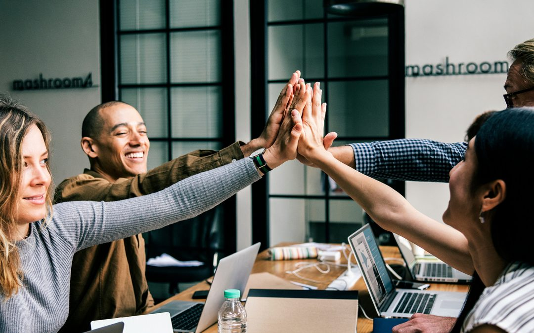 Five Tips for Fostering Greater Employee Engagement in 2019 and Beyond*